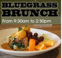 Bluegrass Brunch at Urban Solace